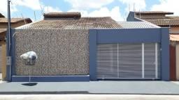 Título do anúncio: Casa para venda tem 120 metros quadrados com 3 quartos em Canelas - Várzea Grande - MT
