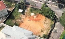 Título do anúncio: Terreno à venda, 920 m² por R$ 1.100.000,00 - Morro Nova Cintra - Santos/SP