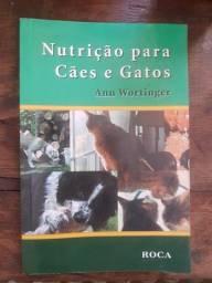 Nutrição para cães e gatos Ann wortinger