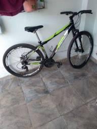 Estou vendendo estar bicicleta por 1.000 reais interessar chama no WhatsApp *