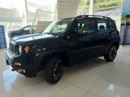 Oportunidade!!! Jeep Renegade Trailwalk TB Diesel 2018