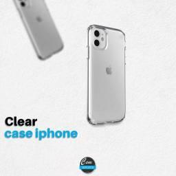 Capa Clear Case transparente