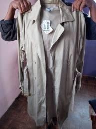 Jaqueta e casaco tam. G