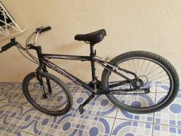 Vendo bicicleta aro 26