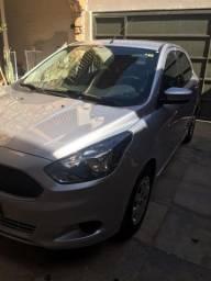 Vendo Ford Ka 15/15 Completo!!