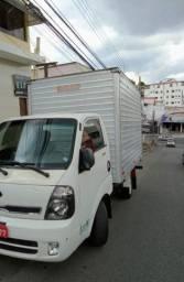 Kia Bongo Hyundai Hr