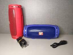Caixa de Som Bluetooth Charge Qualidade Garantida - Entrega Grátis