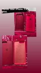 Case iPhone 7/8 plus