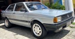 VW Voyage GL 88/89 1.8 AP