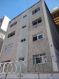 apartamento em boa viagem 2 quartos + dependeçia 73m² oportunidade de investimento
