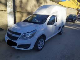 Chevrolet Montana LS 1.4 flex 2p 2017/2018  50.000 km