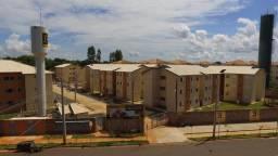Apartamento com suite no Rita Viera