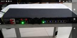 Powernet 1000 evolution, PDC e pdr