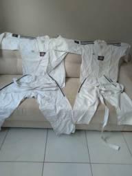 Vendo Kmono de Taekwondo