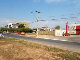 Título do anúncio: Terreno para alugar em frente ao Florais Cuiabá