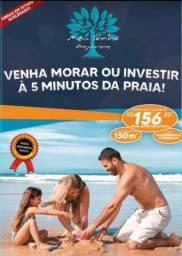 Título do anúncio: Compre seu lote próximo à praia de Aquiraz