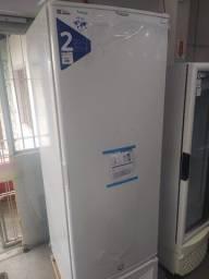 Freezer vertical pronta entrega 569 litros *douglas