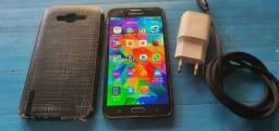 Celular Baratinho Samsung galaxy J7 duos
