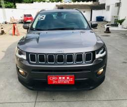 Jeep Compass Longitude 2019 Top
