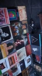Discos Vinil coleção conservada
