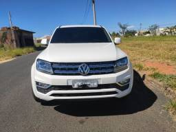 VW AMAROK HIGHLINE 2019