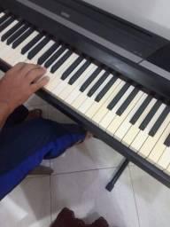 Vendo piano Korg s170 digital