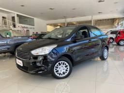 Ford Ka SE 1.0 12V Flex 2018 4P