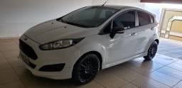 New Fiesta 1.6 Sport 2016