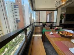 Título do anúncio: Condomínio Residencial Ocean Side - Meireles - Fortaleza - CE