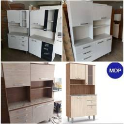 Armário de cozinha novo 2 modelo diferente aparti de 390