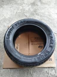 Título do anúncio: 1 pneu Goodyear Eagke Sport 205/55 R16 no estado