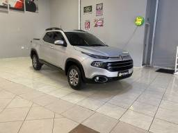 Título do anúncio: Fiat Toro Freedom 1.8 Flex Aut. 2018 REPASSE