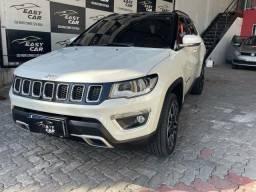 Título do anúncio: Jeep Compass Limited 2020 Diesel 4x4!