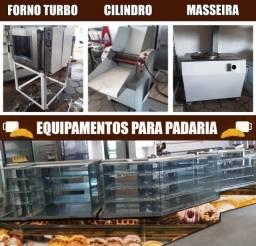 Equipamentos Para Padaria e Cafeteria