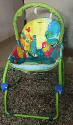 Cadeira de Descanso - Safety1