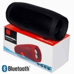 Título do anúncio: Caixa De Som Portátil Charge 3 Bluetooth Black