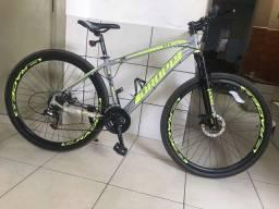 Título do anúncio: Bicicleta aro 29 dropp