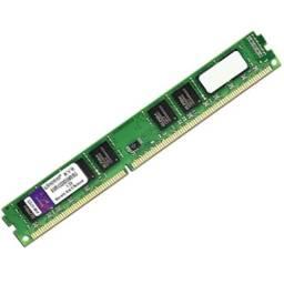 Memória Ram DDR3 2Gb (1333 Mhz)