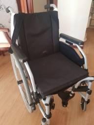 Cadeira de Rodas Start M1 Ottobock seminova