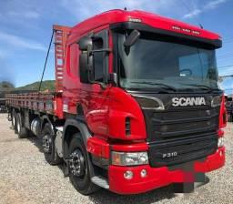 Scania P 310 Carroceria