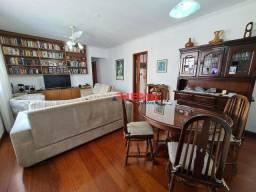 Título do anúncio: Apartamento com 3 dormitórios à venda, 111 m² por R$ 650.000,00 - Aparecida - Santos/SP