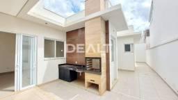 Casa térrea com 3 dormitórios a venda no Real Park em Sumaré - CA0511
