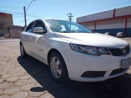 Kia Cerato 2010/2011 Branco