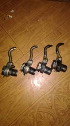 Injeticuller do motor Fiat Ducato Iveco 2.8 diesel