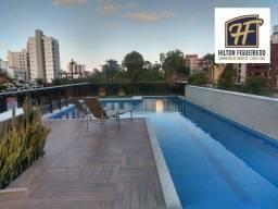 Apartamento com 3 dormitórios à venda, 89 m² por R$ 530.000,00 - Bessa - João Pessoa/PB