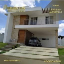 Casa no Alphaville - Venda - Mirante
