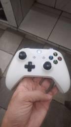 Controle Xbox one original perfeito