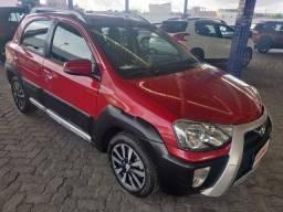 Toyota Etios Hatch Cross 1.5 16V Flex