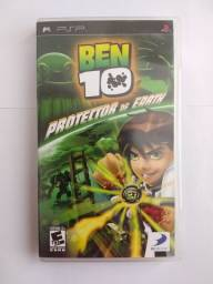 Ben 10 Protector of Earth - PSP