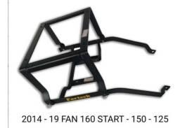 Suporte Bau Forteck Cg Fan 125 Titan 150 14 / Fan 160 Start